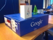 Google Mini, boxed