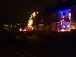 Excessive Christmas Lights in Bristol