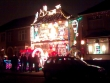 GMTV Christmas Lights competition winner