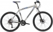 Viper TR 2.5 hardtail mountain bike 2007