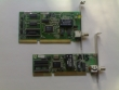 16-bit jumperless 10base2 network cards