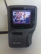 Casio TV-1800C hand-held colour television