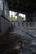Pripyat - Sports complex - Azure pool - Diving board