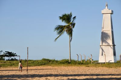 Lighthouse (Corumbau, Bahia, Brazil)